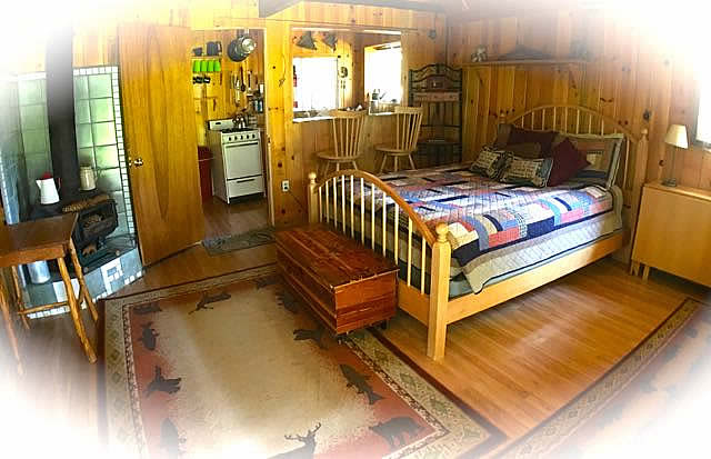 cabin bed 1