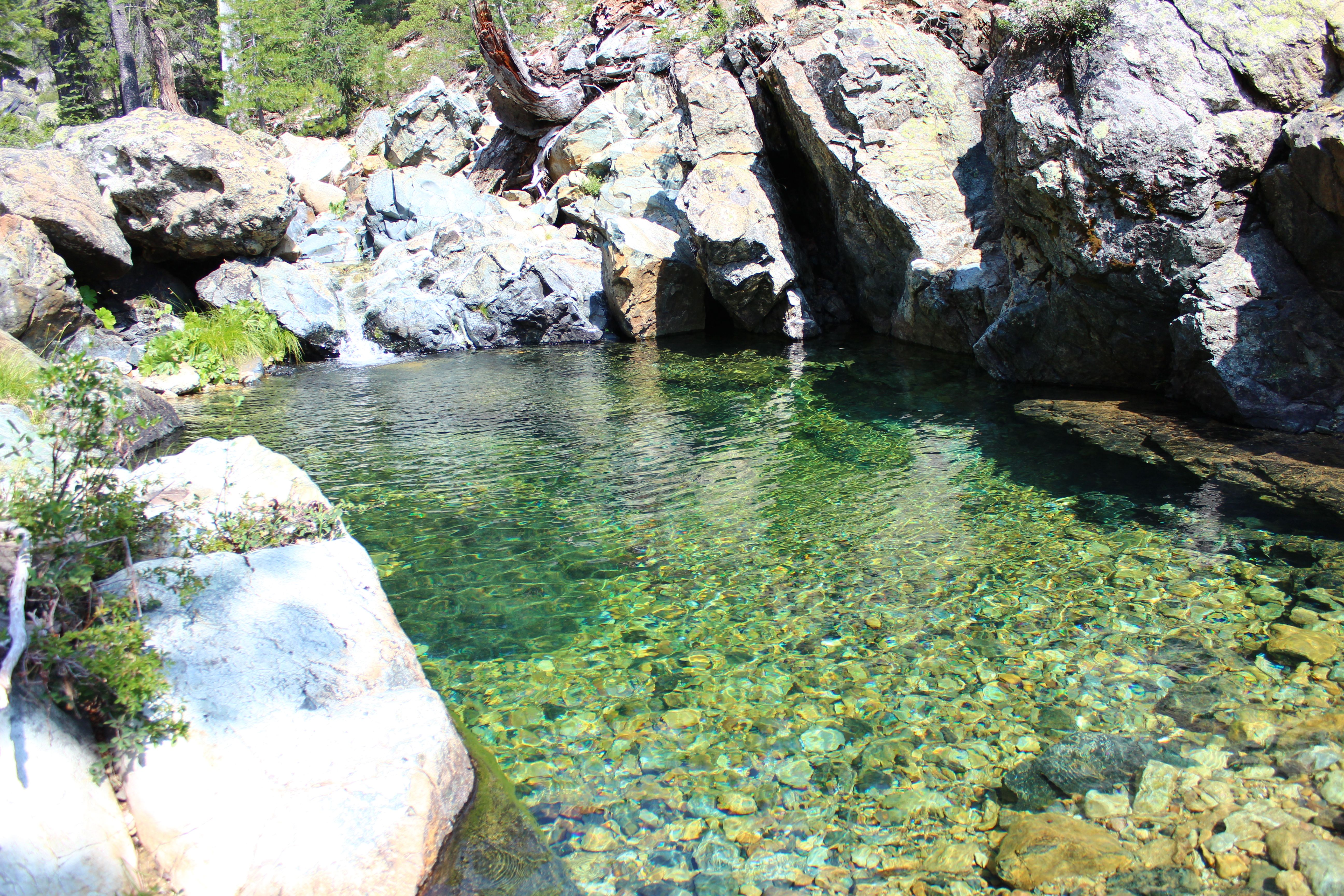 Secret Swim hole1